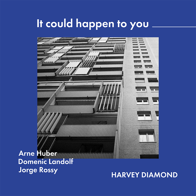 Harvey Diamond It Could Happen To You
