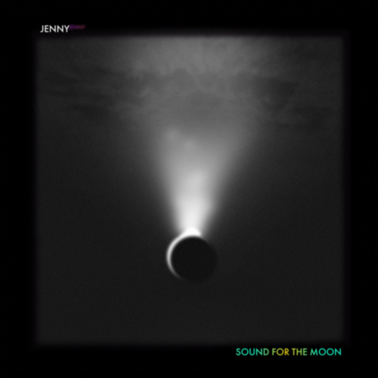 JENNY Sound For The Moon Cover