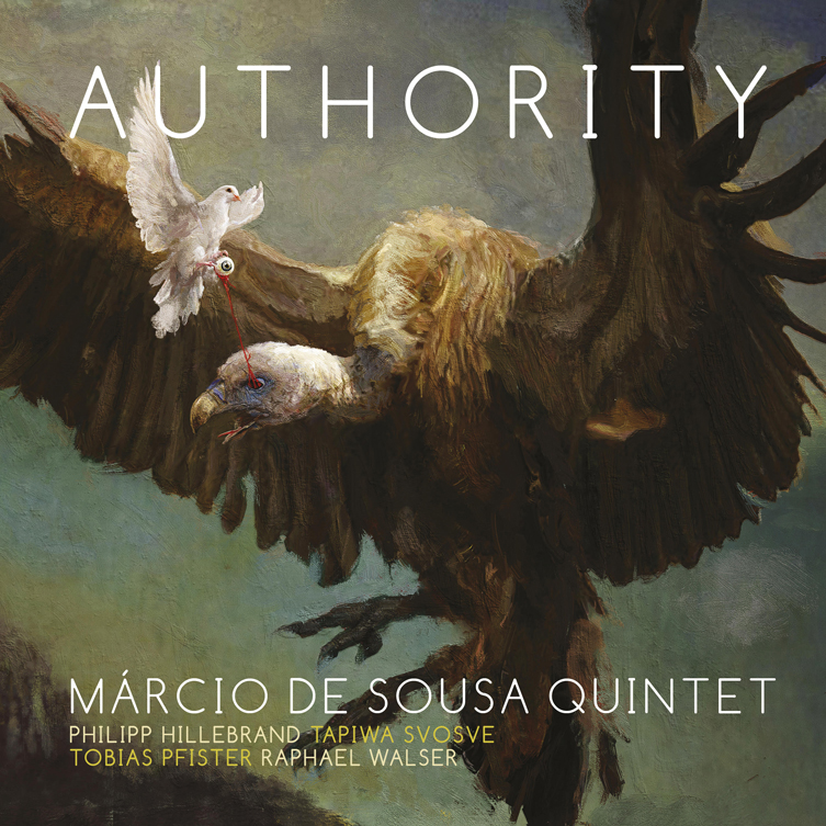Marcio de Sousa Quintet Authority